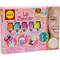 Mix Make Up Lip Shimmer