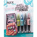 ALEX Spa Glow Sketch It Nail Pens