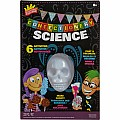 Scientific Explorer Confectionery Science