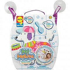 ALEX Toys Rub a Dub Pet Fashion