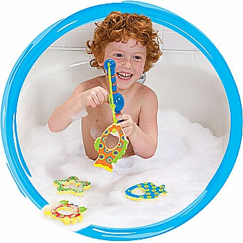 ALEX Toys Rub a Dub Fishing in the Tub