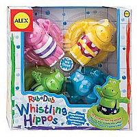 Whistling Hippos (4)