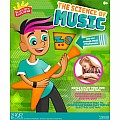 Scientific Explorer Science of Music