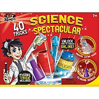 Ideal Magic Science Spectacular