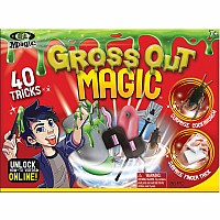 Ideal Magic Gross Out Magic