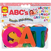 Tub Joy ABC