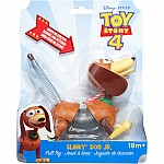 Disney Pixar Toy Story 4 Slinky Dog Jr.