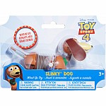 Disney Pixar Toy Story 4 Wind-Up Slinky Dog