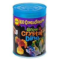 Grow Crystal Dino
