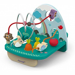 Janod Looping Toys - Rabbit and Company