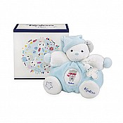 Kaloo Imagine Medium Bear - Aqua