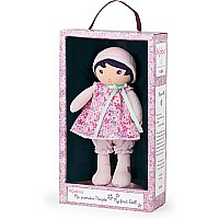 Kaloo Tendresse Medium My First Doll-Fleur K