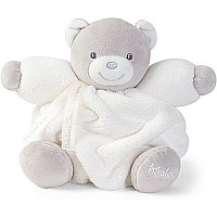Kaloo Plume Small Chubby Bear-Cream