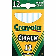 Chalk White 12Ct