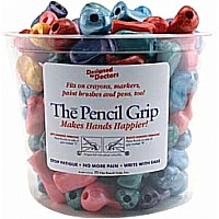 Pencil Grip Metallic 144/ Bucket (4)