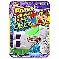Splash Power Shot Dual Blaster (24/ 144)