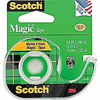 Magic Tape 3/ 4 X 300 (12)