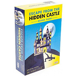 Escape from the Hidden Castle