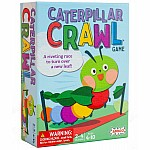 Caterpillar Crawl