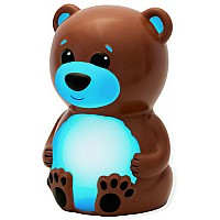 Patch Products LLC Portable Night Light- Bowen the Bear