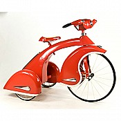Tricycle Pink