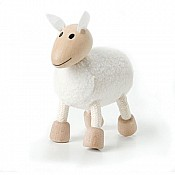 Sustainable Wood Sheep