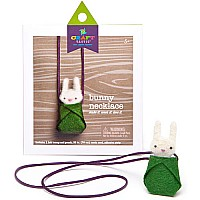Bunny Necklace Box