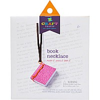 Book Necklace Kit