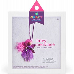 Craft-tastic Fairy Necklace Kit