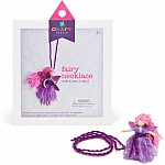 Fairy Necklace Kit Craft-tastic