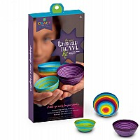 Mini Thread Bowls Kit