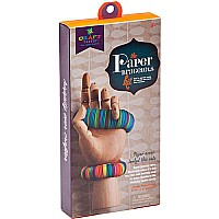 Craft-tasticpaper Bracelets Kit
