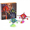 Craft-tastic Ojo de Dios Kit