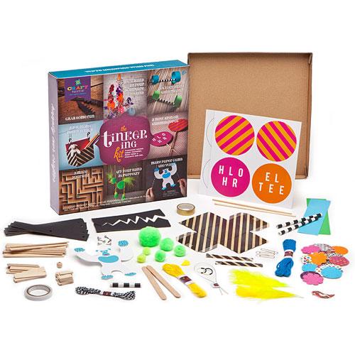 Craft Tastic Tinkering Kit