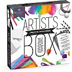 Craft-tastic Artists Box