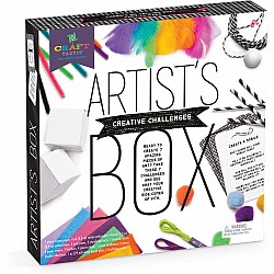 Craft-tastic Artist's Box