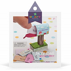 Craft-tastic Fairy Mail Kit