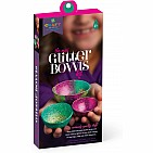 Craft-tastic Mini Glitter Bowl Kit