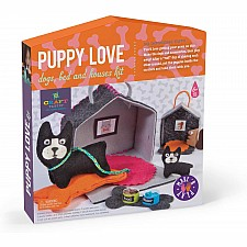 Craft-tastic Puppy Love Kit