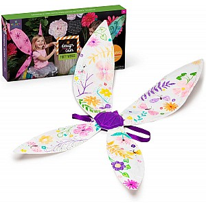 Craft-tastic Design-Your-Own Wings