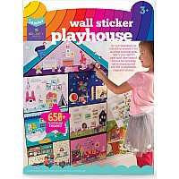 Sticker Playhouse