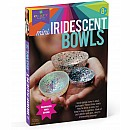 Craft-tastic Mini Iridescent Bowls Kit