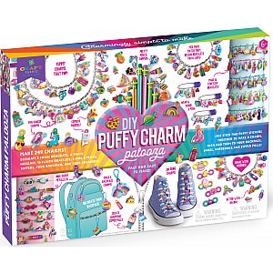 Diy Puffy Charm Palooza