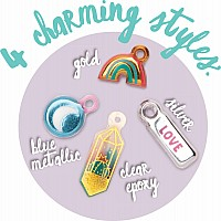 Craft-Tastic DIY Charming Charms