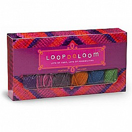 LoopdeLooM Little Yarn Pack