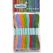 Loopdedoo Refill Threads