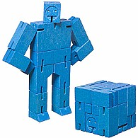 Cubebot Micro (blue)