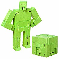 Cubebot Micro (green)