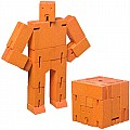 Cubebot Micro (orange)