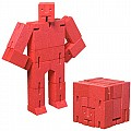 Cubebot Micro (red)